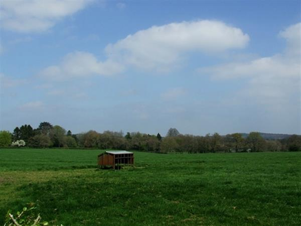 Property For Sale With Land In South Oxfordshire
