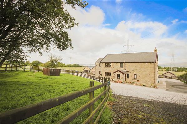 Farm Property For Sale Burnley