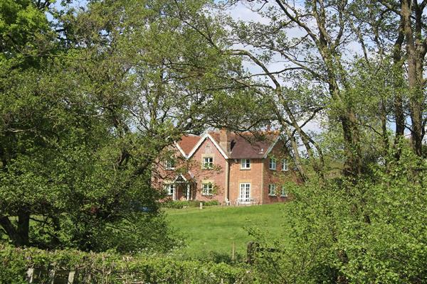 65 Acres Huggetts Farm Five Ashes Near Mayfield East Sussex For Sale