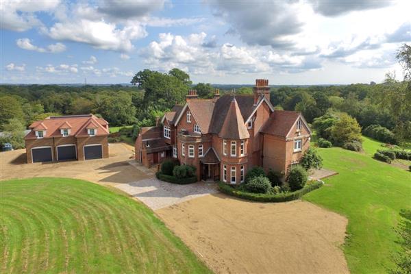 28 5 acres, Chiddingly, East Sussex, TN21 0JS