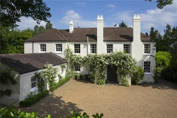 Property For Sale Pembury Road Tunbridge Wells