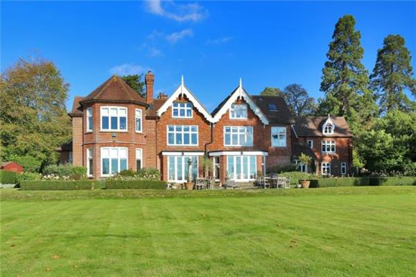 68 Acres Cousley Wood Wadhurst Tn5 East Sussex Uklaf