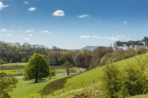 473 acres  rowntree farms  carter u0026 39 s lane  gisburn  bb7