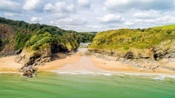 26 Acres, Nr Tenby, Pembrokeshire, Sa70, West Wales