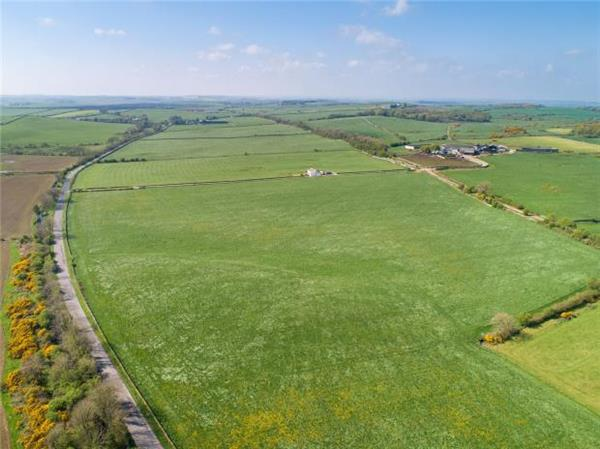512 Acres Whole Claunch Farm Sorbie Newton Stewart