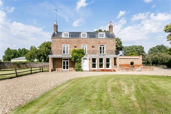 Longstaff Property For Sale In Holbeach