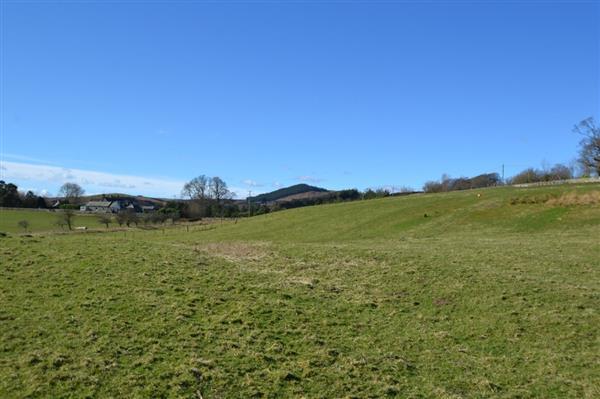 12 acres  land at christ church  hepple  morpeth