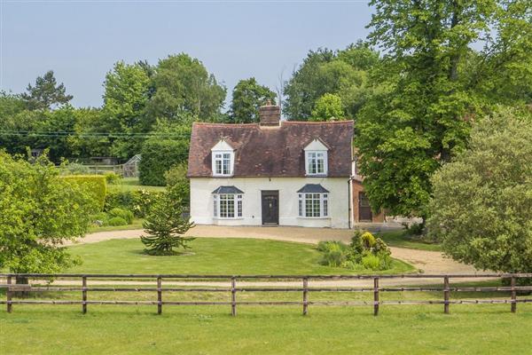 90 Acres Suffolk Near Bury St Edmunds Equestrian