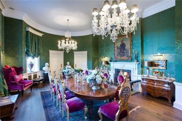 My Home Value >> 13.4 acres, Seton Castle, Longniddry, East Lothian ...