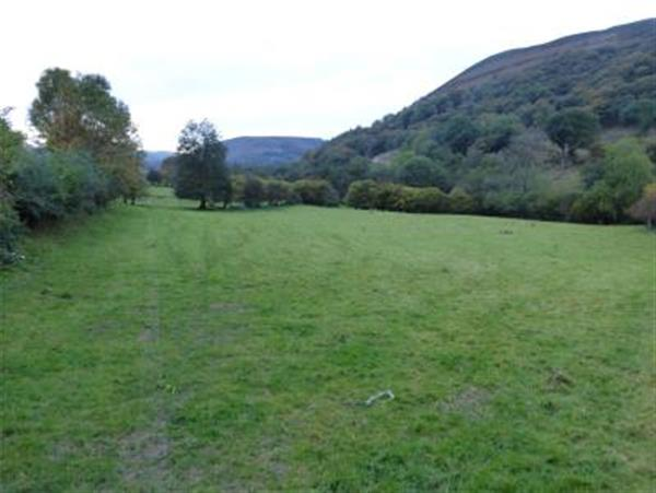 Powys Mid Wales Property For Sale