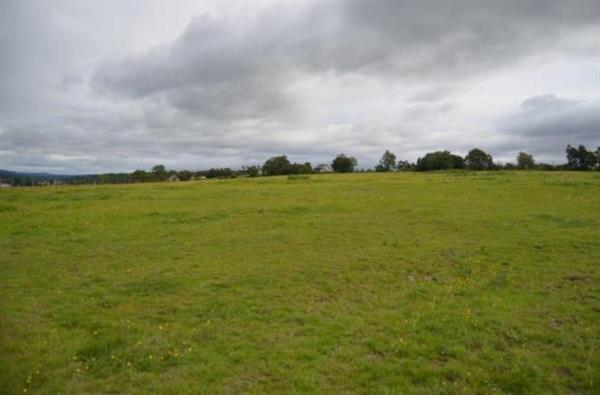 Rural Property For Sale In Central Scotland