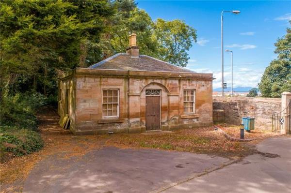 Property For Sale Ayr Scotland