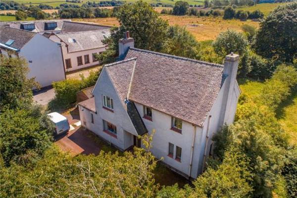 Auchincruive Property For Sale