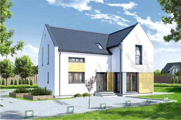 New build houses in central scotland house plan 2017 for Build a house for 150k