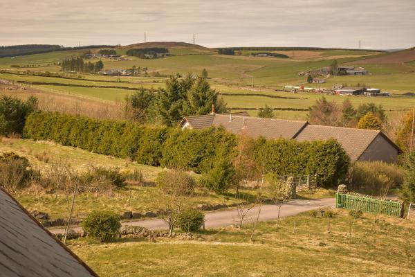 14 4 Acres East Craigiecatt Netherley Stonehaven Aberdeenshire Ab39 Highlands